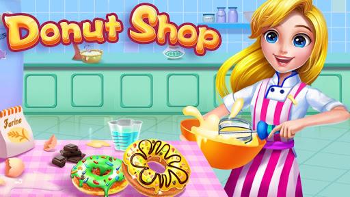 Donut Maker: Yummy Donuts screenshots 23