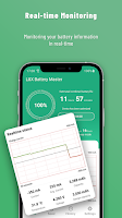LUX Battery Master - Battery Saver & Booster
