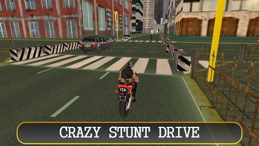 Real Bike Racer: Battle Mania 1.0.8 screenshots 4