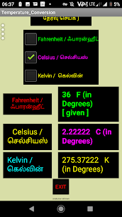 Temperature conversion For Pc – Free Download And Install On Windows, Linux, Mac 2