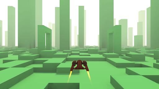 VR X-Racer - Aero Racing Games  Screenshots 1