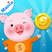 Coin Mania - win huge rewards everyday