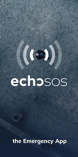 EchoSOS screenshot for Android