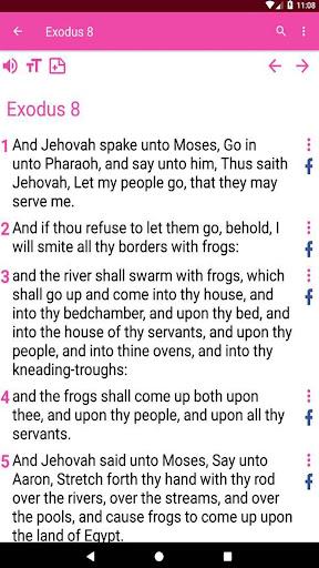 Bible for women modavailable screenshots 6