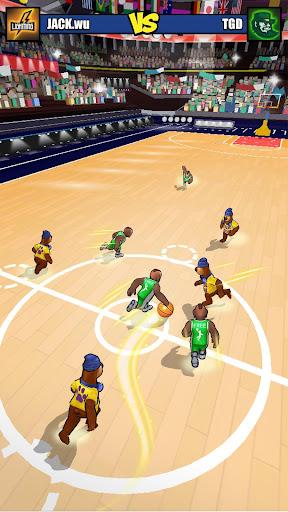 Basketball Strike 3.5 screenshots 2