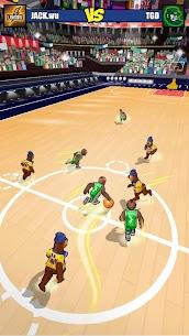 Basketball Strike Apk Download 2021 2