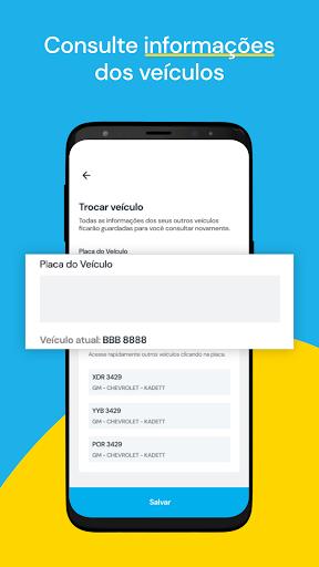 Gringo: pagar multas, IPVA e + apktram screenshots 5