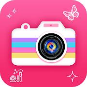 Beauty Selfie Editor - Photo Filters & Selfie Cam