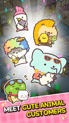 Animal Doll Shop - Cute Tycoon Game screenshot 3