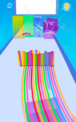 Pencil Rush 3D android2mod screenshots 12