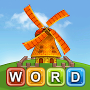 Word Jumble Farm: Free Anagram Word Scramble Game