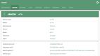screenshot of Device Info: View phone information.