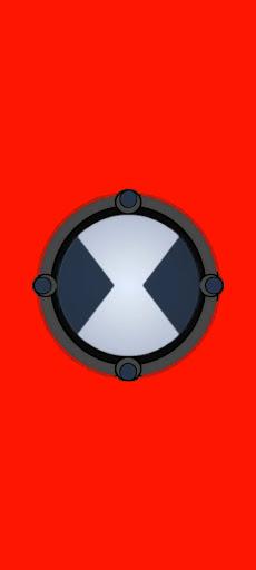 Omnitrix Simulator 2D screenshots 9
