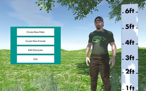 Carp Fishing Simulator - Pike, Perch & More  screenshots 18