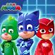 PJ Masks™: Hero Academy - Androidアプリ