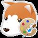 おえかき&スタンプ!!【簡単お絵かきアプリ】 - Androidアプリ