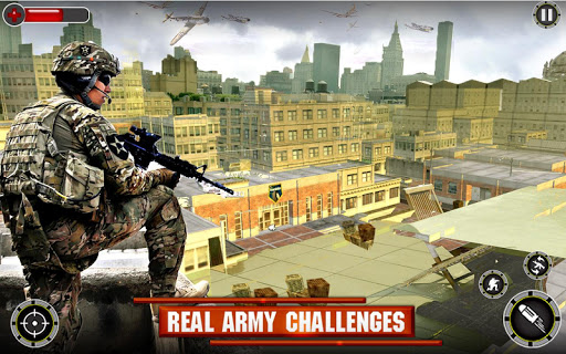 Sniper FPS Fury - Top Real Shooter- Sniper 3d 2018 apktram screenshots 13