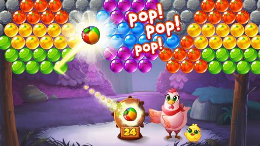 Bubble CoCo : Bubble Shooter modavailable screenshots 10