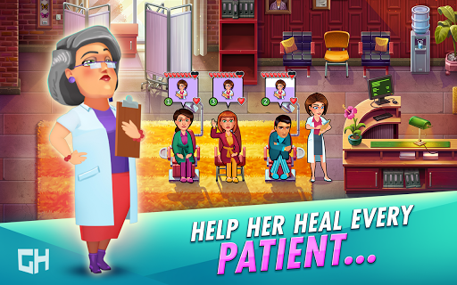 Heart's Medicine - Season One ❤️ 2.0.1 screenshots 3