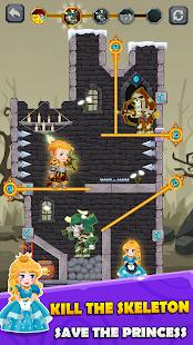 How to Loot - Pin Pull & Hero Rescue 1.1.22 Screenshots 10