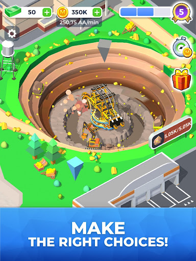 Mining Inc. goodtube screenshots 2