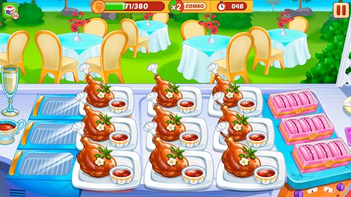 Crazy Restaurant - Cooking Games 2020 1.3.5 screenshots 2