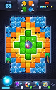 Cubes Empire Champion Apk Mod + OBB/Data for Android. 5