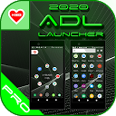 Launcher 2020 - ADL Advanced Digital Launcher Pro