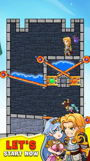 How to Loot 2 - Hero Rescue & Pin Pull 1.0.26 screenshots 5