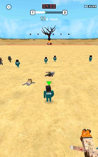 Squid.io - Red Light Green Light Multiplayer 1.0.5 screenshots 18