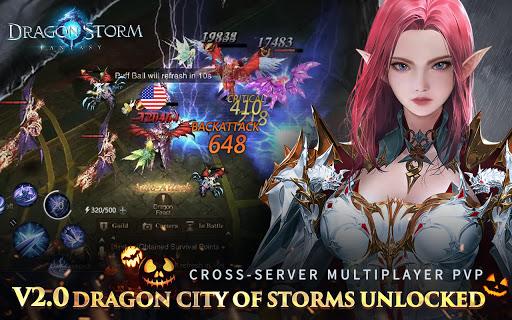Dragon Storm Fantasy 2.0.1 screenshots 16
