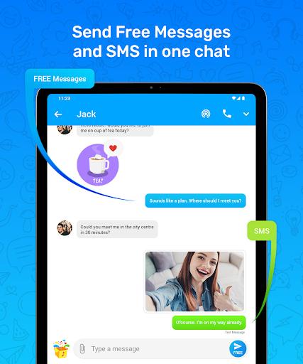 Messenger 1.0 Screenshots 9