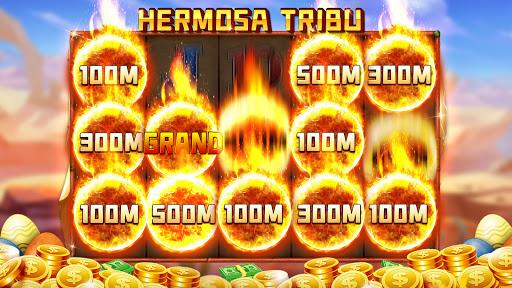 Jackpot Heat Slots-777 Vegas & Online Casino Games screenshots 10
