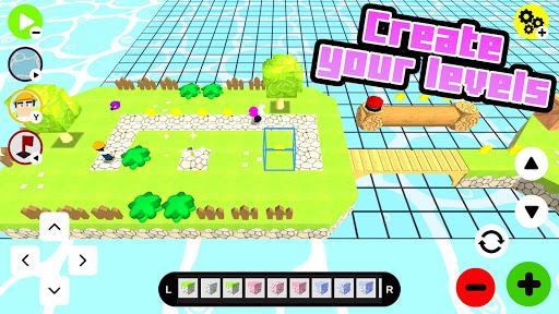 Mr Maker 3D Level Editor  screenshots 1
