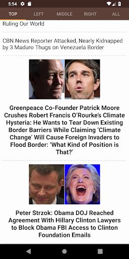 Liberty Daily  Screenshots 3