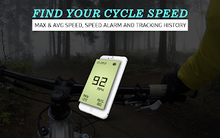 Digital GPS Speedometer offline - Speed Tracker