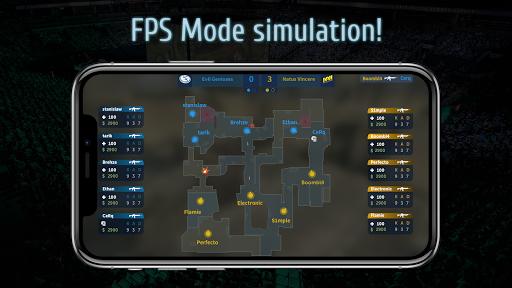Esports Manager Simulator  screenshots 9