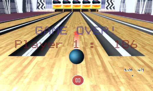 Big Bowling 3D Screenshot