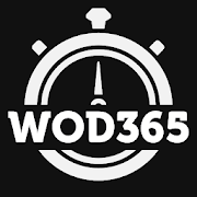 WOD 365 Timer - Crossfit Training, HIIT and Tabata