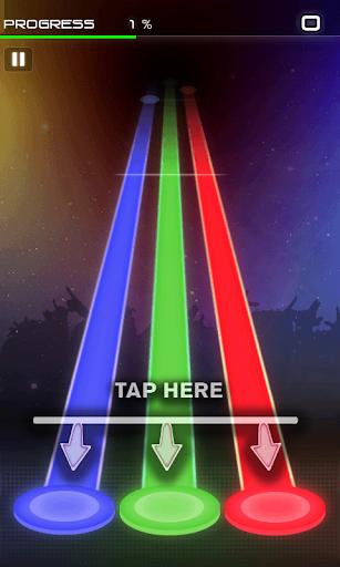 Music Hero - Rhythm Beat Tap  Screenshots 8