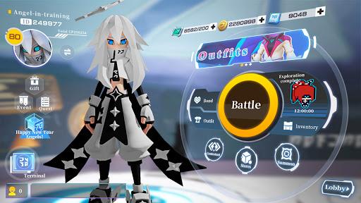 Aotu World - Hatsune Miku Crossover Event apkdebit screenshots 8