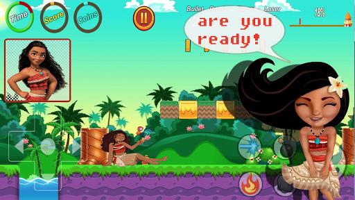 moana princess adventure 38.0 screenshots 1
