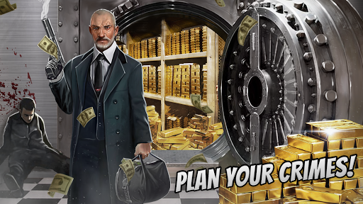 Mafia Empire: City of Crime  Screenshots 4