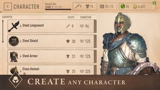 The Elder Scrolls: Blades 1.11.0.1237882 Screenshots 4