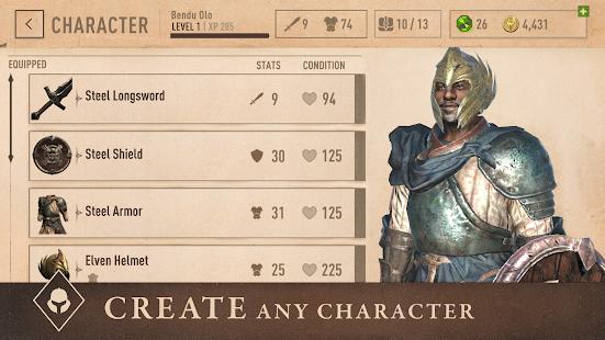 The Elder Scrolls: Blades 1.16.0.1472412 Screenshots 4