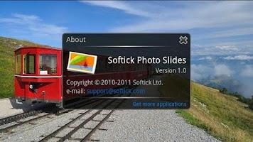 Photo Slides (Photo Frame)