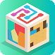 Puzzlerama - Lines, Dots, Blocks, Pipes そしてもっと! - Androidアプリ