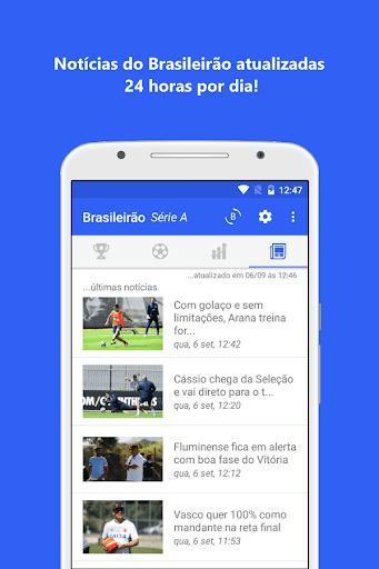 Foto do Brasileirão 2021: notícias, jogos série A, série B