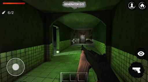 Last Nights at Horror Survival apktreat screenshots 2
