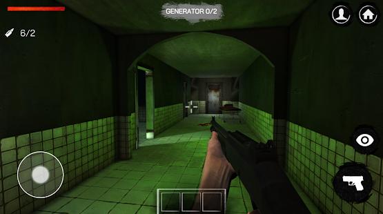 Last Nights at Horror Survival screenshots 2